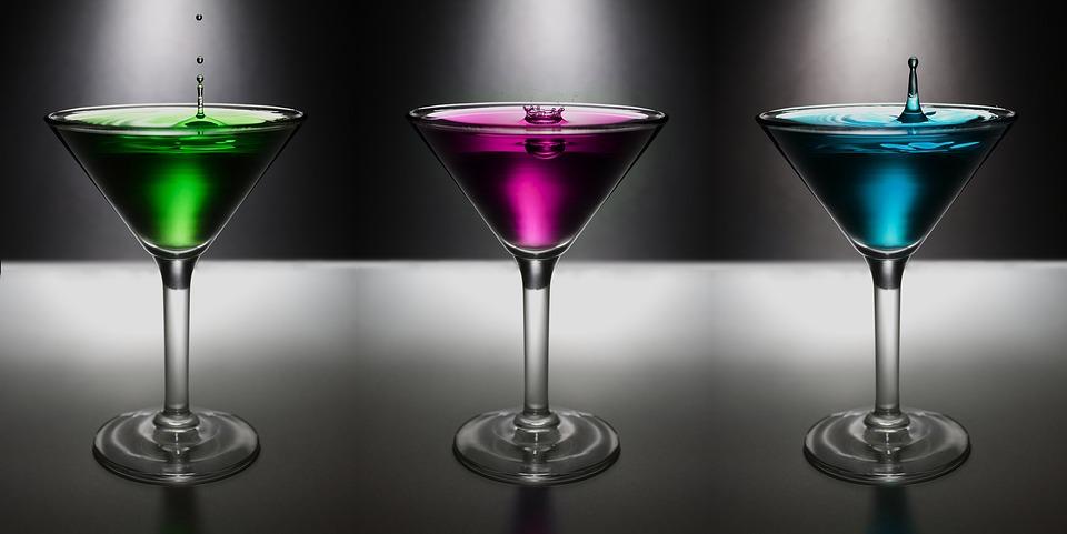 La bebida idónea para cada fiesta