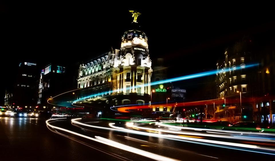 Mejores barrios para salir por Madrid
