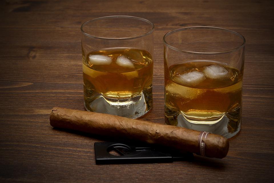 Radiografía del whisky