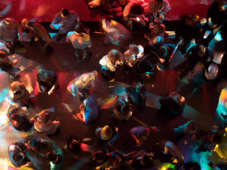 Un bar de copas en Madrid Centro a la altura