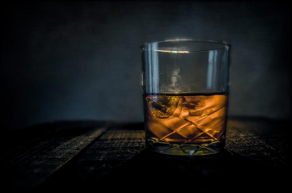 La histora del whisky Dyc