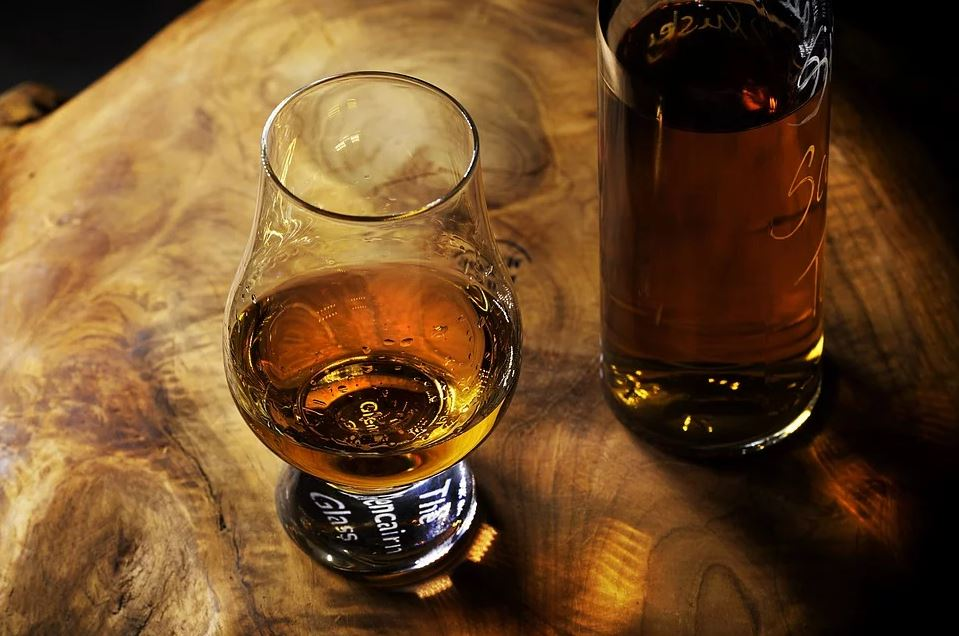 Los mejores whiskey japoneses